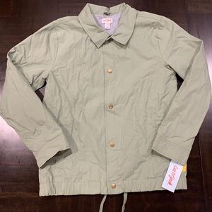 Cat and Jack Lightweight Jacket Size L/12-14